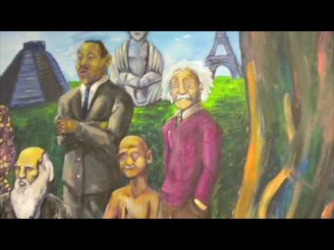 Artists Unanimous 2009-2010