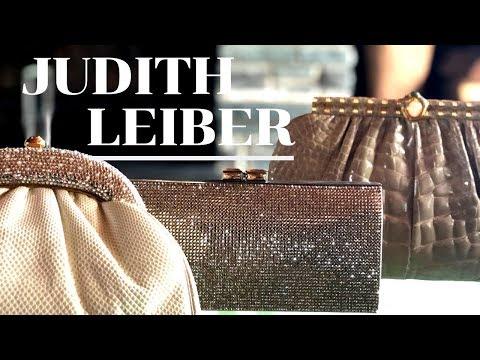 My Judith LEIBER Collection | Jill Maurer