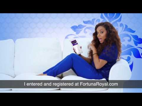 Shoutz® Launches Royal Fortunes™ Online Lottery and Games Pl