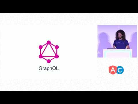 Connect your Angular app to any existing backend with GraphQL