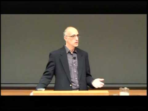 "Martin Gilens - ""Affluence and Influence: Economic Inequality and Political Power in America"""