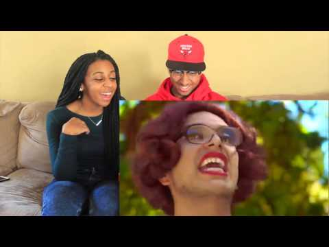 Couple Reacts : Brandon Rogers Special A Day In The Park Special Reaction!!