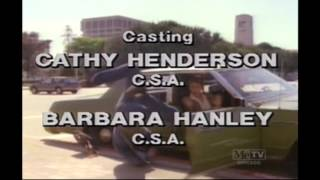 New World Television (1984 long version)/Columbia-Tristar Television/Sony Pictures Television