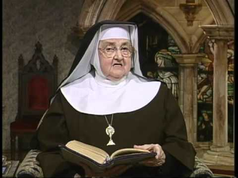 Mother Angelica Live Classics - Where is a Prison - Mother Angelica - 06-07-2011