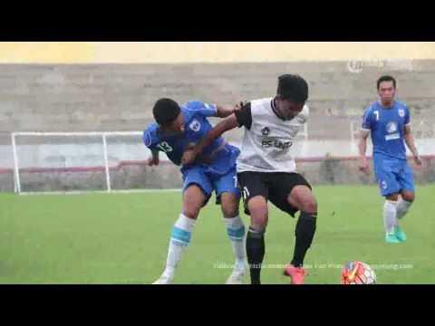 Subangkit Jajal Kemampuan PSIS Lawan PS Unnes di Stadion Jatidiri Semarang