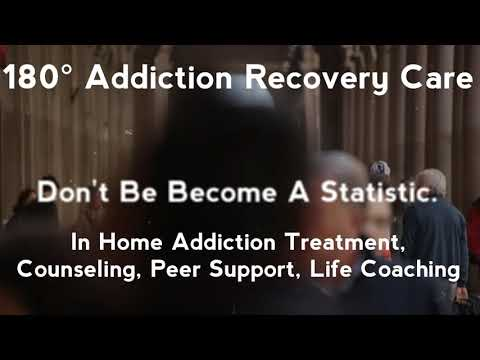 In Home Treatment, Counseling, Peer Support, Life Coaching in Columbus Ohio