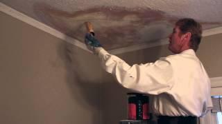 internal rendering or plastering ceiling repairs