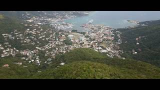 Supporting the BVI after Hurricane Irma