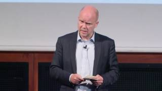 Toby Young on Education | THINK 2015