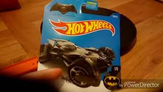 Batmobile car review
