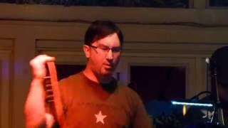 Karaoke from Hell (Portland) - Living After Midnight