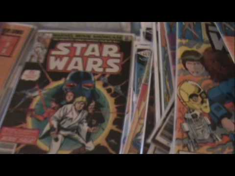 star-wars-book-collection-part-7-marvel-comics