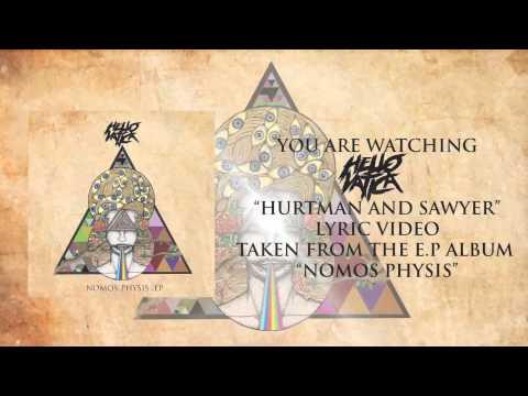 HELLOVATICA - Hurtman And Sawyer