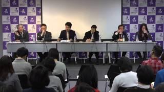 都市と地域の未来に向かう文化機関の役割―アジアの社会課題と文化政策2
