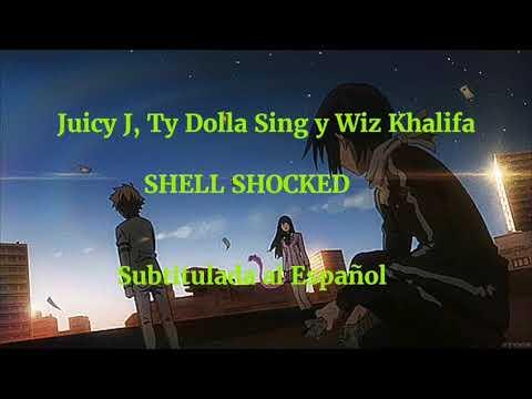 Download Juicy J, Wiz Khalifa, Ty Dolla $ign - Shell Shocked feat Kill The Noise & Madsonik [Sub Español]