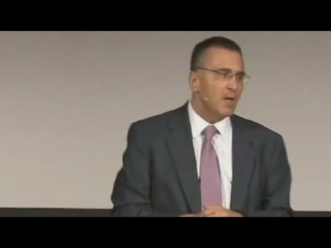 The Gruber Tapes >> Obamacare architect calls average voter 'stupid' - YouTube
