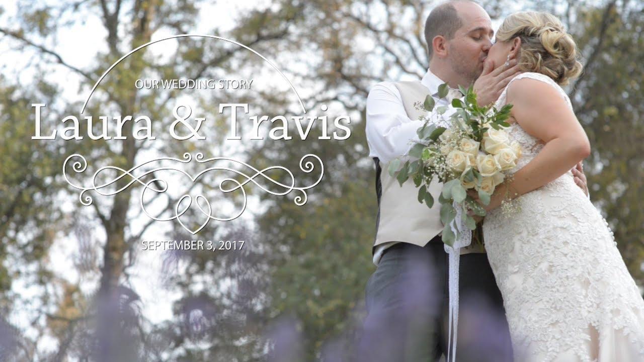 Marisha Ray Wedding.Laura And Travis Wedding Short Film