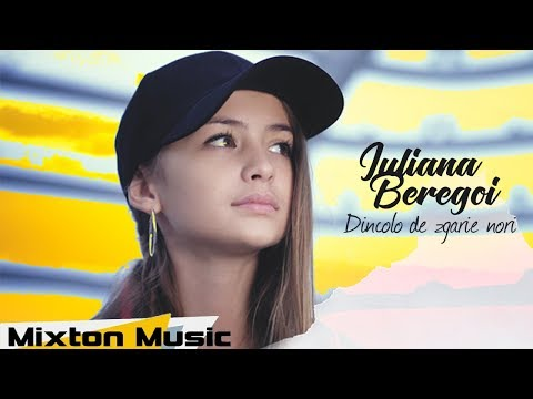Iuliana Beregoi - Dincolo de zgarie nori (Official Video) by