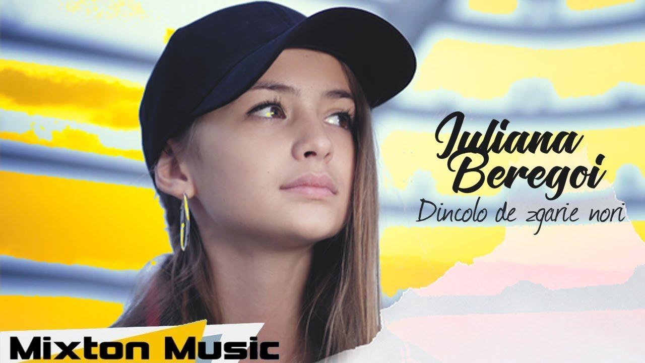 Iuliana Beregoi - Dincolo de zgarie nori (Official Video) by Mixton Music