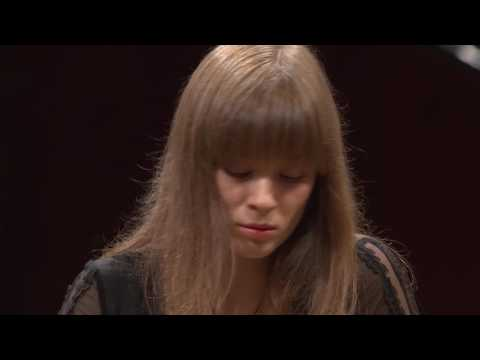 Anna Fedorova – Ballade in A flat major, Op. 47 (second stage, 2010)