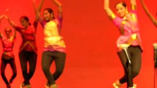 Maya Show 2013: Loka- Rhythms of India (Classical)