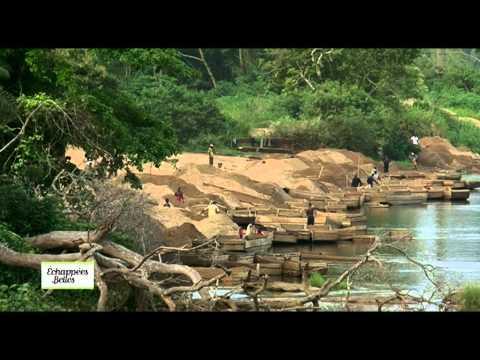 Cameroun - Echappées belles