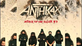 Anthrax - Persistence Of Time 30th Anniversary Remastered - Episode 2 - Bring the Noise