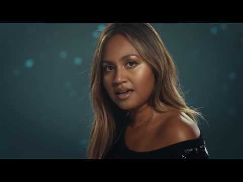Jessica Mauboy -We Got Love (Glammstar Mix) Australia Eurovision 2018