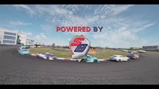 ESPORTSERIES.NET | Simulator Giantruck GT4 Cup Trailer