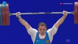 Чемпионат мира 2015. Мужчины в.к. до 85 кг.