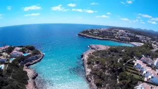 Majorca Drone Full