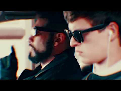 baby driver | hit this hard