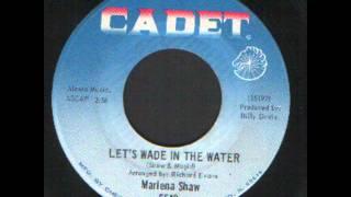 Marlena Shaw - Let