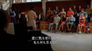 glee/グリー シーズン3 第18話