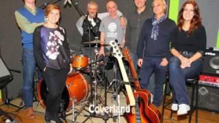 COVERLAND Radio Luxembourg e Altre Storie - il nuovo spettacolo!