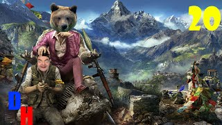 Far Cry 4 -#20 - Fashion week!  (Eesti keeles)