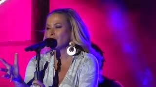 Anastacia @ live Carpi Summer Fest 06.07.2016 - You'll Never Be Alone