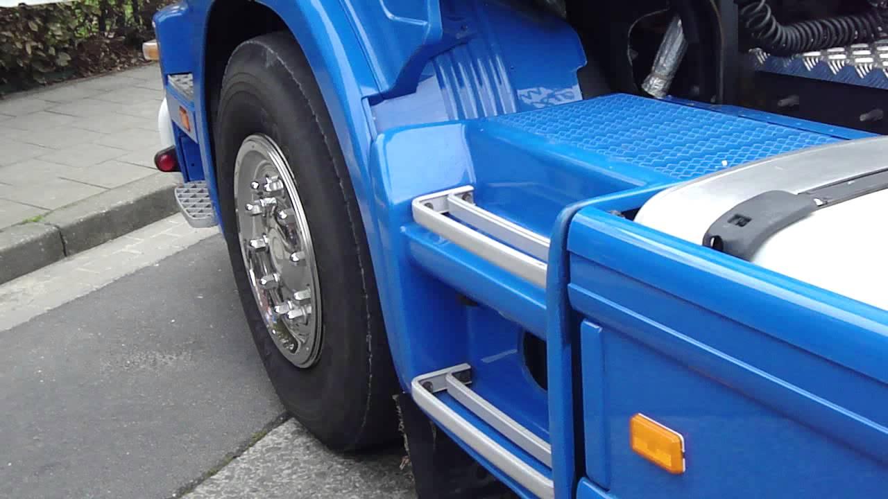 VM Trans www.trucks4life.be
