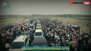 Download Video Bandara Kertajati Macet Total Update Minggu 3 Juni 2018 MP3 3GP MP4