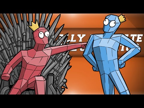 GAME OF THRONES!! - Totally Accurate Battle Simulator Sandbox