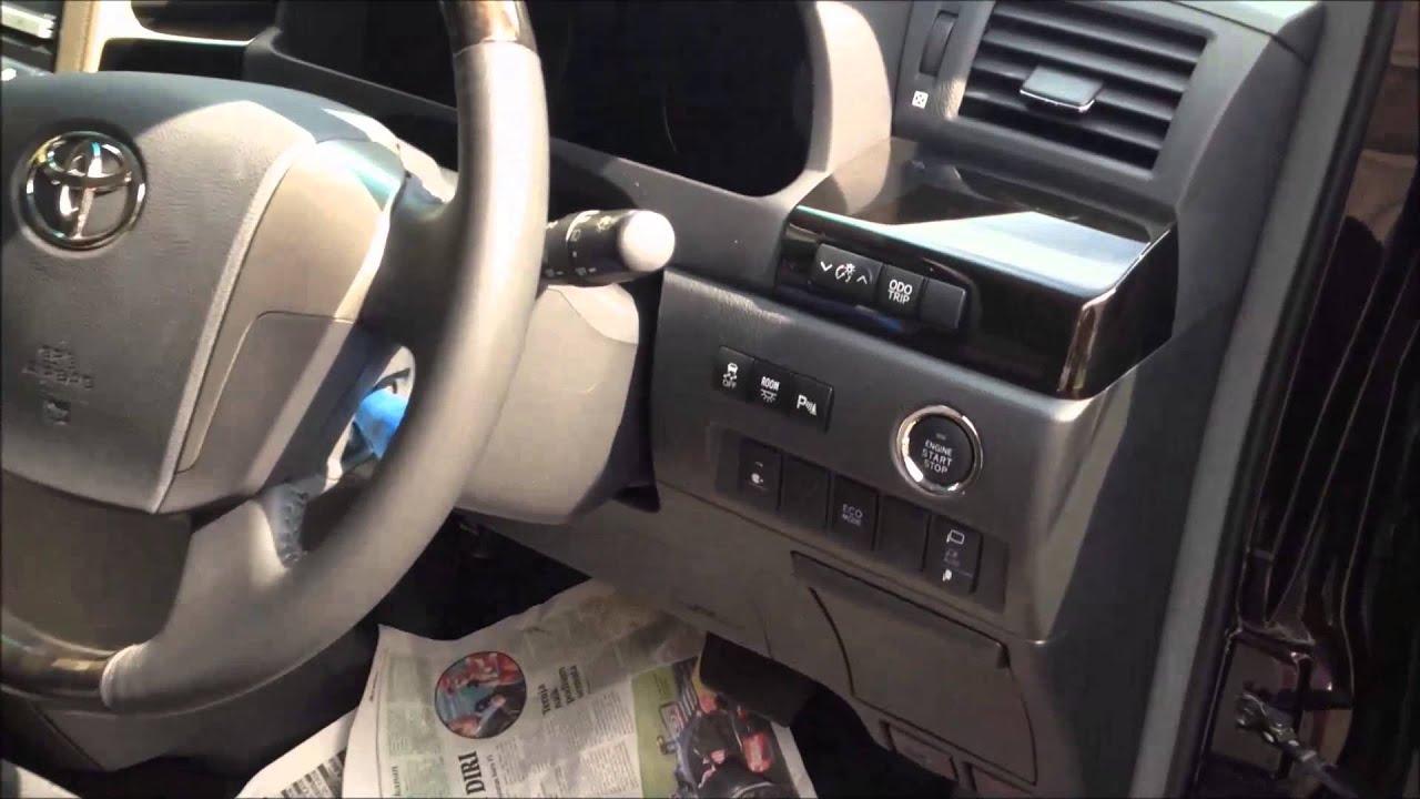 2012 toyota vellfire 2 4z g ed youtube rh youtube com toyota vellfire manual book english Toyota Vellfire Interior