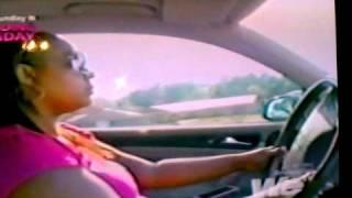 Bridezilla Drienna - Car Trouble
