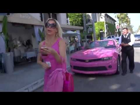 I Wanna Get Naked Angelique Frenchy Morgan from YouTube · Duration:  5 minutes 50 seconds