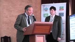 Междунар  НП конференция  Соврем  стройматериалы и констр   в Грозном Чечня  24 26 март 2015