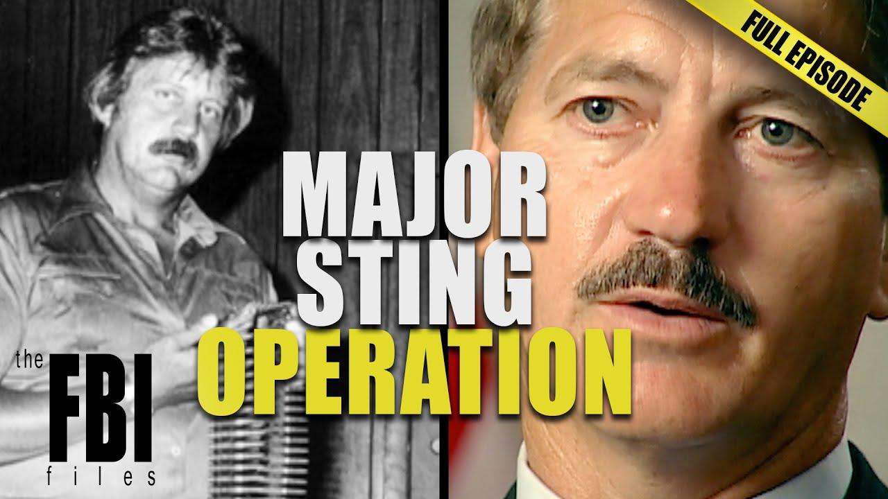 Master Plan | FULL EPISODE | The FBI Files
