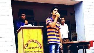 (Ye to sach hai ki bhagwan hai)||Harsh kanhawat live song||
