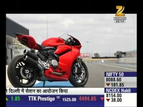 Zgnition : Latest updates on Automobile market in India | Part II
