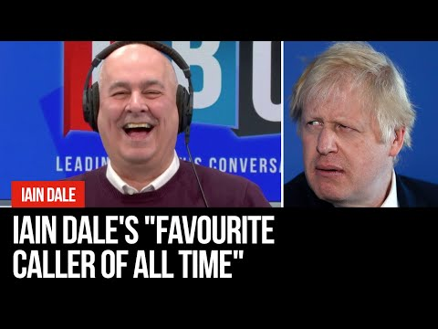 """Iain Dale's """"favourite Caller Of All Time"""" Launches Ferocious Attack On Tories"""