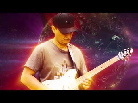 Ivan Silva - Lights of the Universe