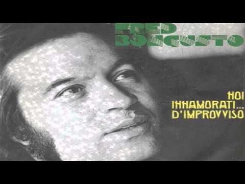 Fred Bongusto - Innamorati D'improvviso